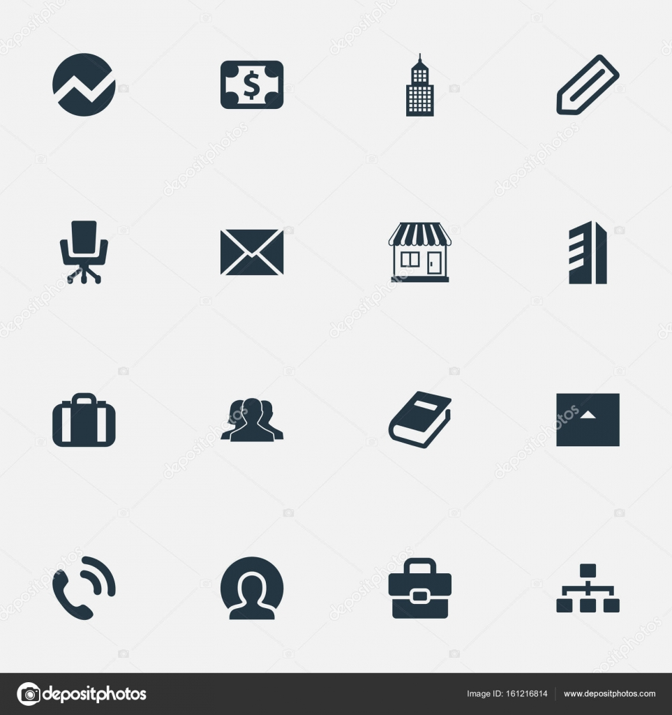 Elements Building Office Chair Tag And Other Synonyms Bank Department And International. Vector Illustration Set Of Simple Teamwork Icons.  sc 1 st  Depositphotos & Vector Illustration Set Of Simple Teamwork Icons. Elements Building ...