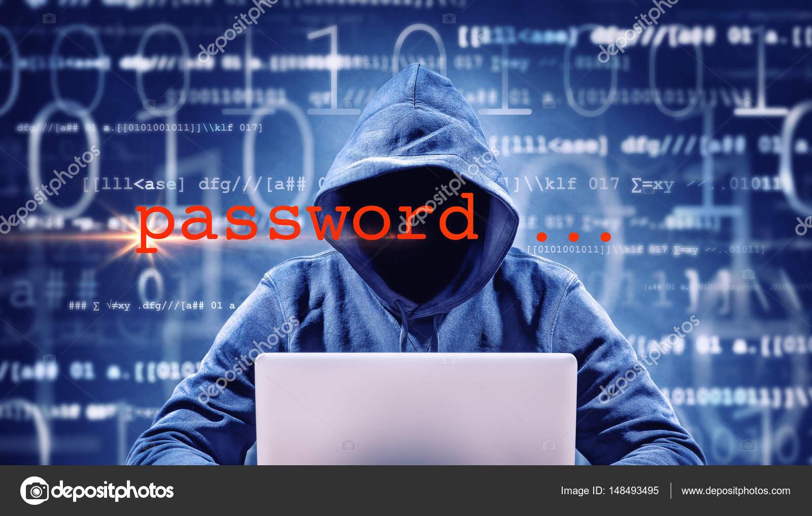 Design Stehlen ein passwort zu stehlen stockfoto frank peters 148493495