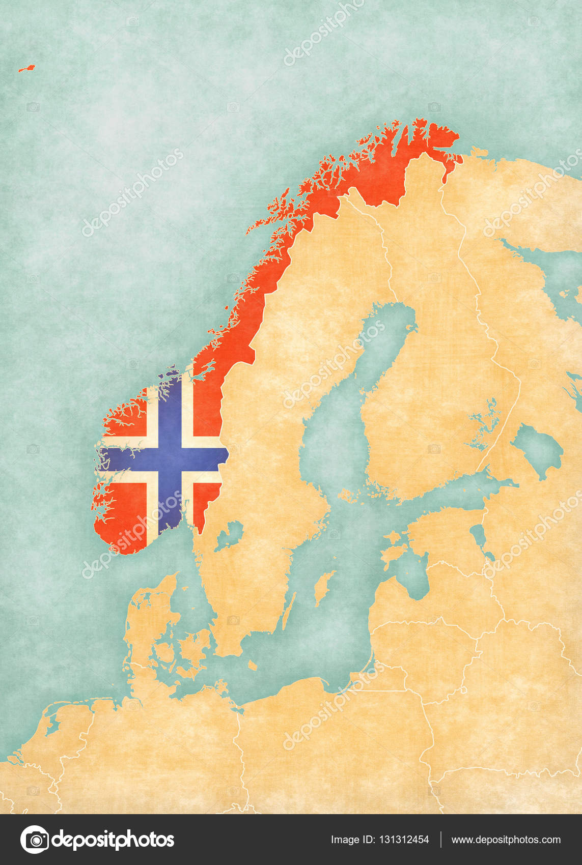 Map of Scandinavia - Norway — Stock Photo © Tindo #131312454 In Ad Map Of Scandinavia on map of sweden, map of holland, map of norway, map of ireland, map of benelux, map of british isles, map of iceland, map of england, map of canada, map of austria, map of australia, map of germany, map of georgia, map of africa, map of pakistan, map of the pyrenees, map of denmark, map of netherlands,