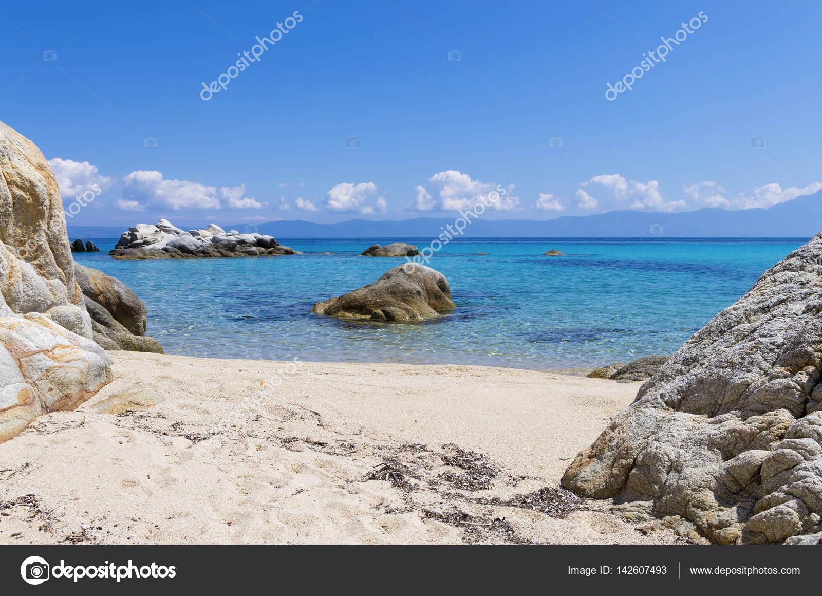 μαύρο μουνί παραλία
