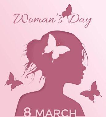 International women's day.