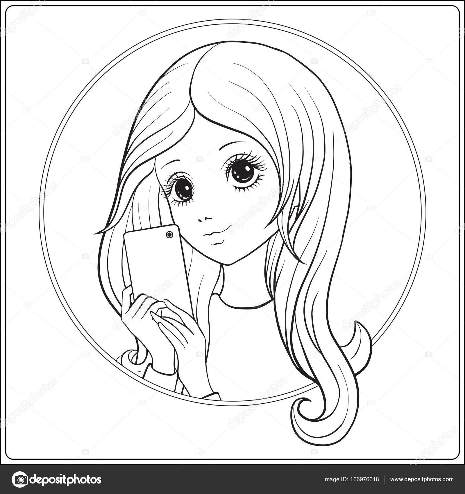 Как сделать страницу для девушки 14