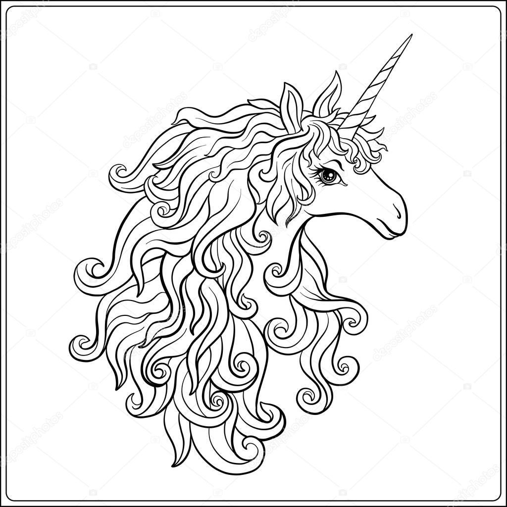 4570book Clipart To Colour In Pack 4951