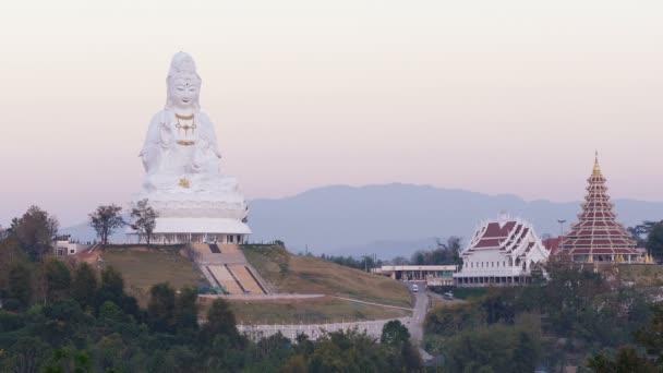 Wat Hyua Pla Kang Chiang Rai 4k