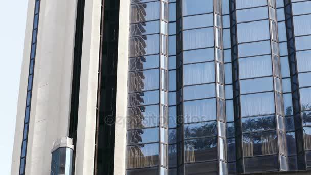 Dopravní výtahy budovy City 4k