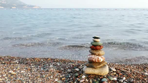 Beach Sea Sunset Relaxation 4k
