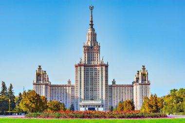 Lomonosov Moscow State University.