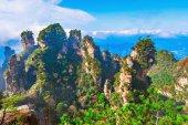 Parco forestale nazionale Zhangjiajie