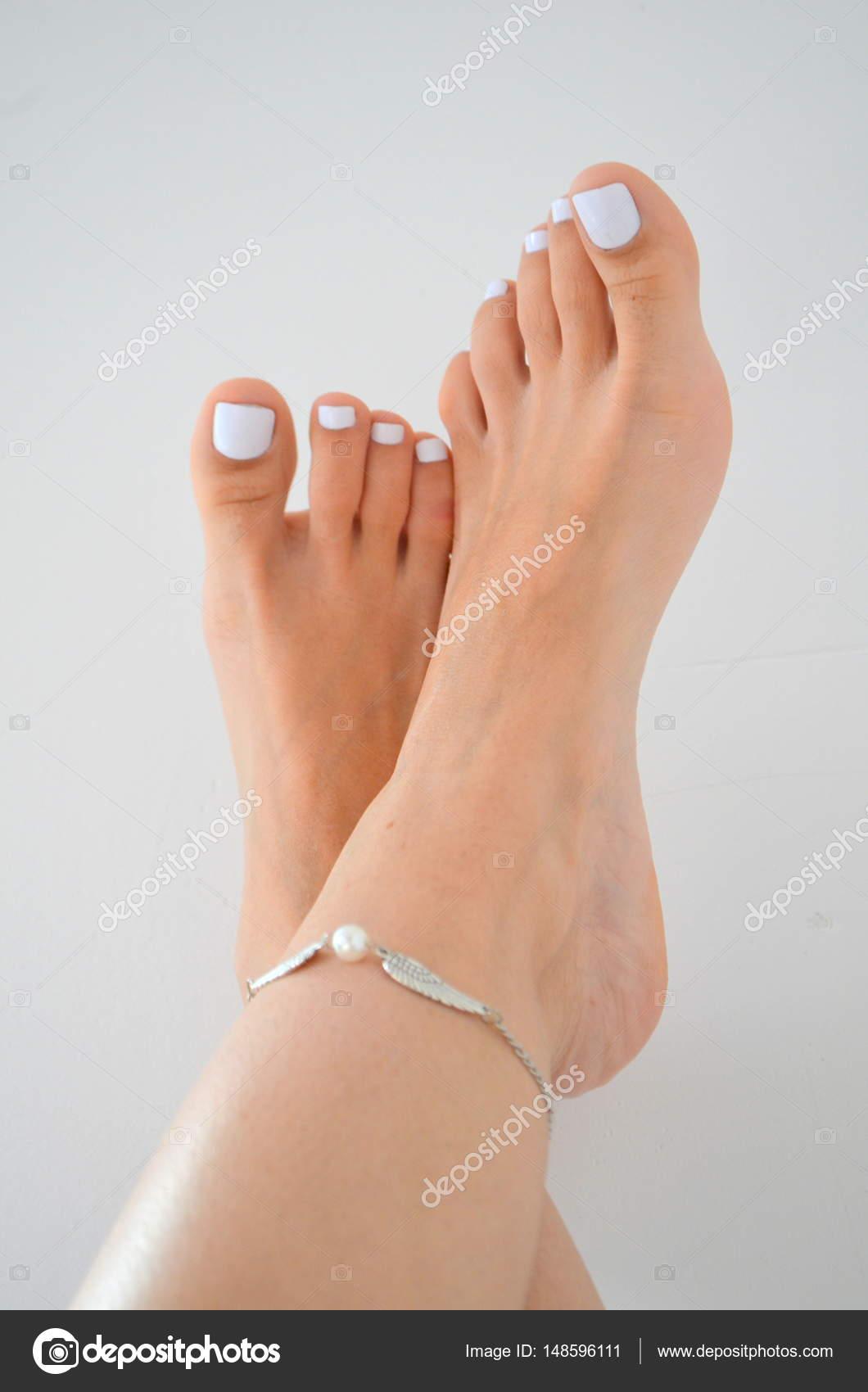 Pics beautiful feet Beautiful Feet