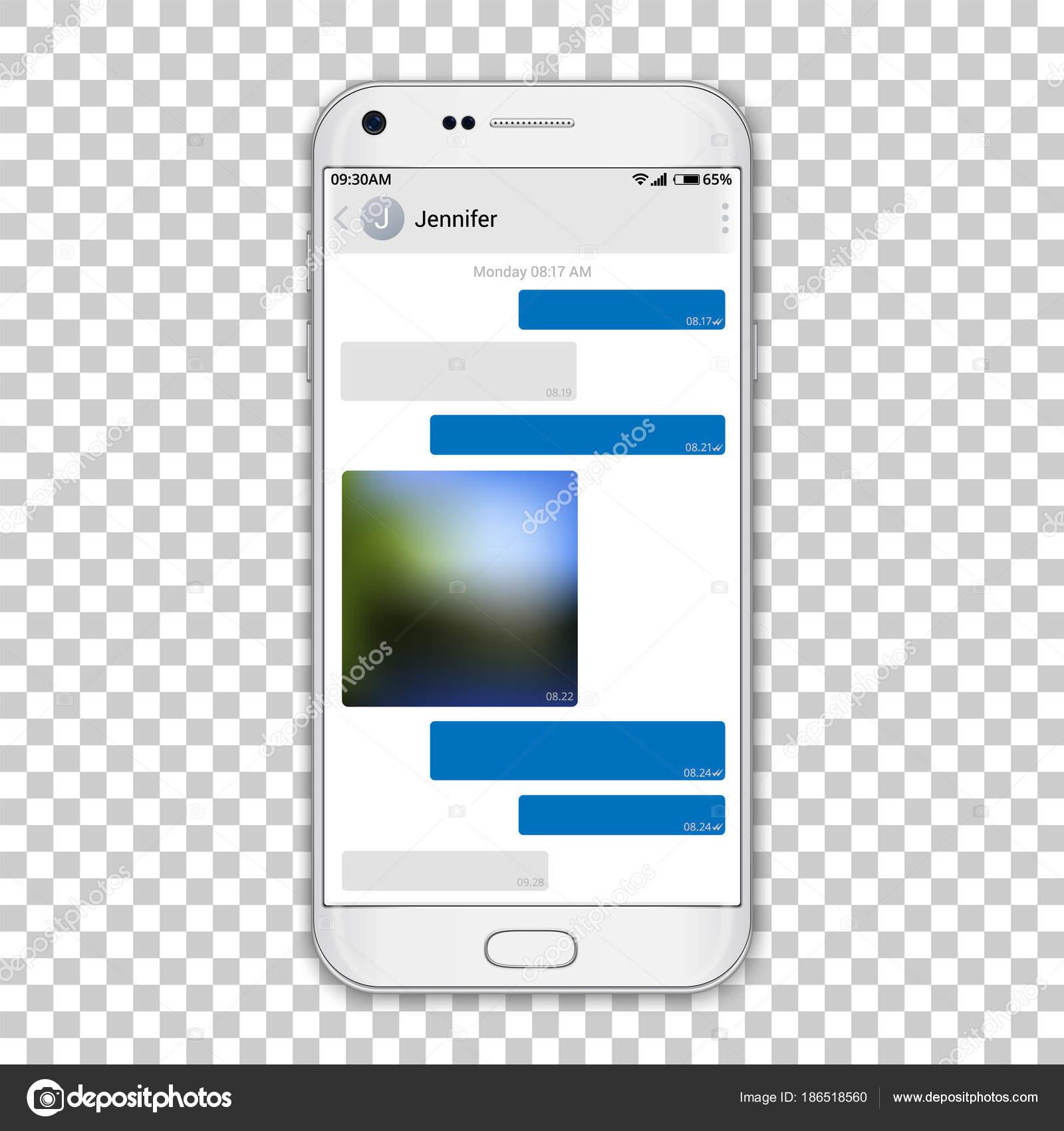descargar la aplicación messenger