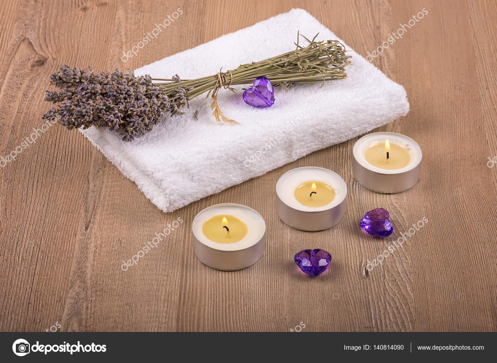 Decoration De Spa pour une décoration de spa — photographie jessivanova © #140814090