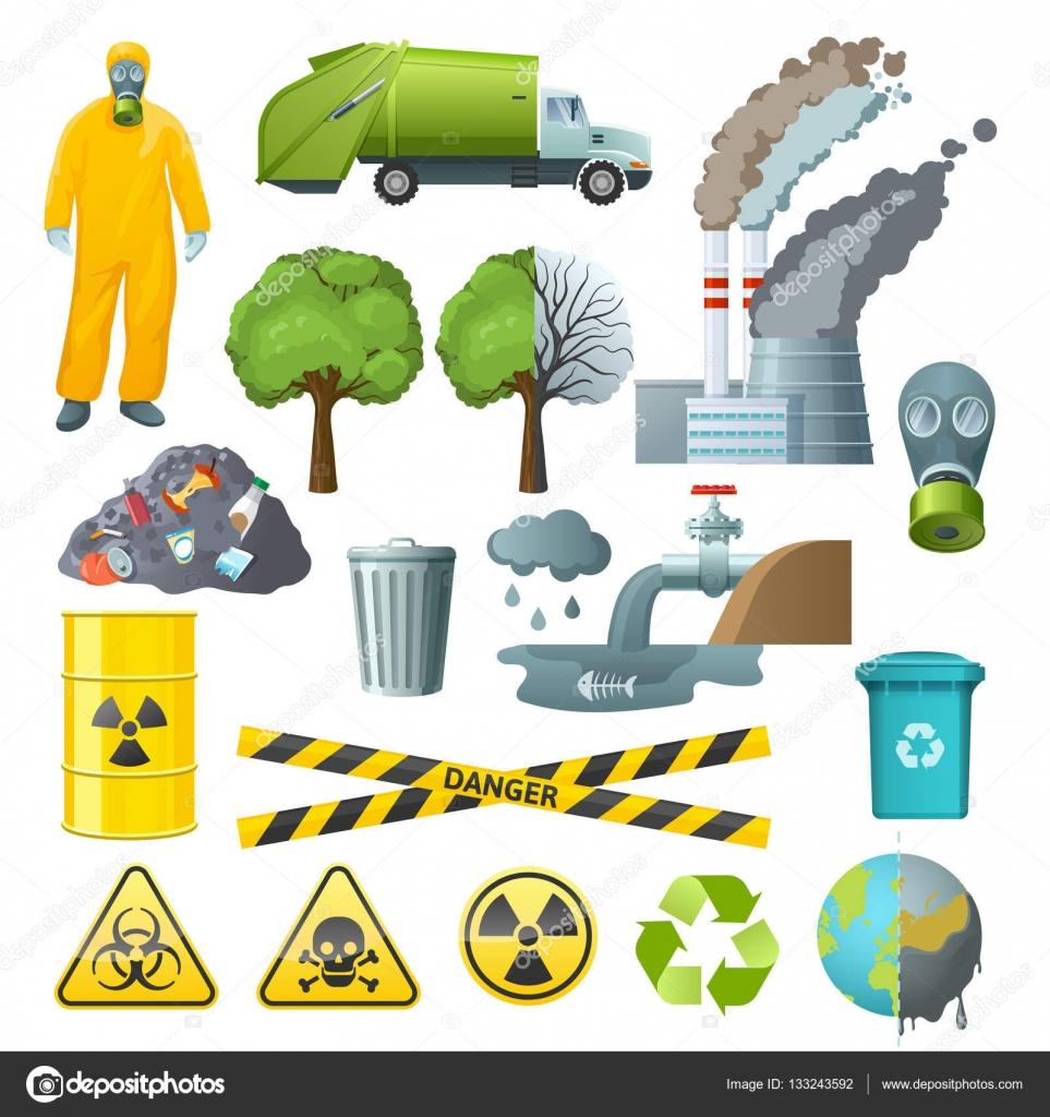 Imágenes La Contaminacion Ambiental Para Descargar Conjunto De