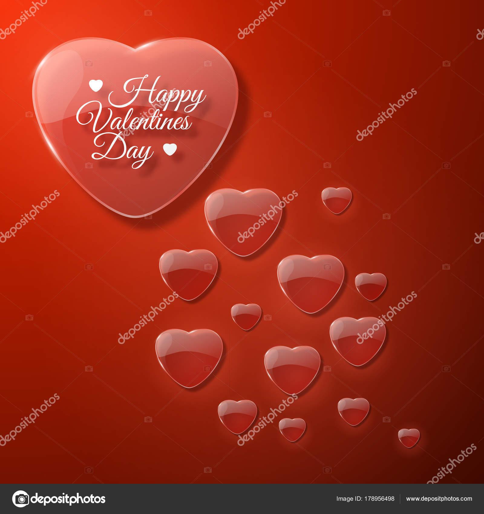Fotos Feliz Dia Del Cariño Feliz Día De San Valentín Fondo