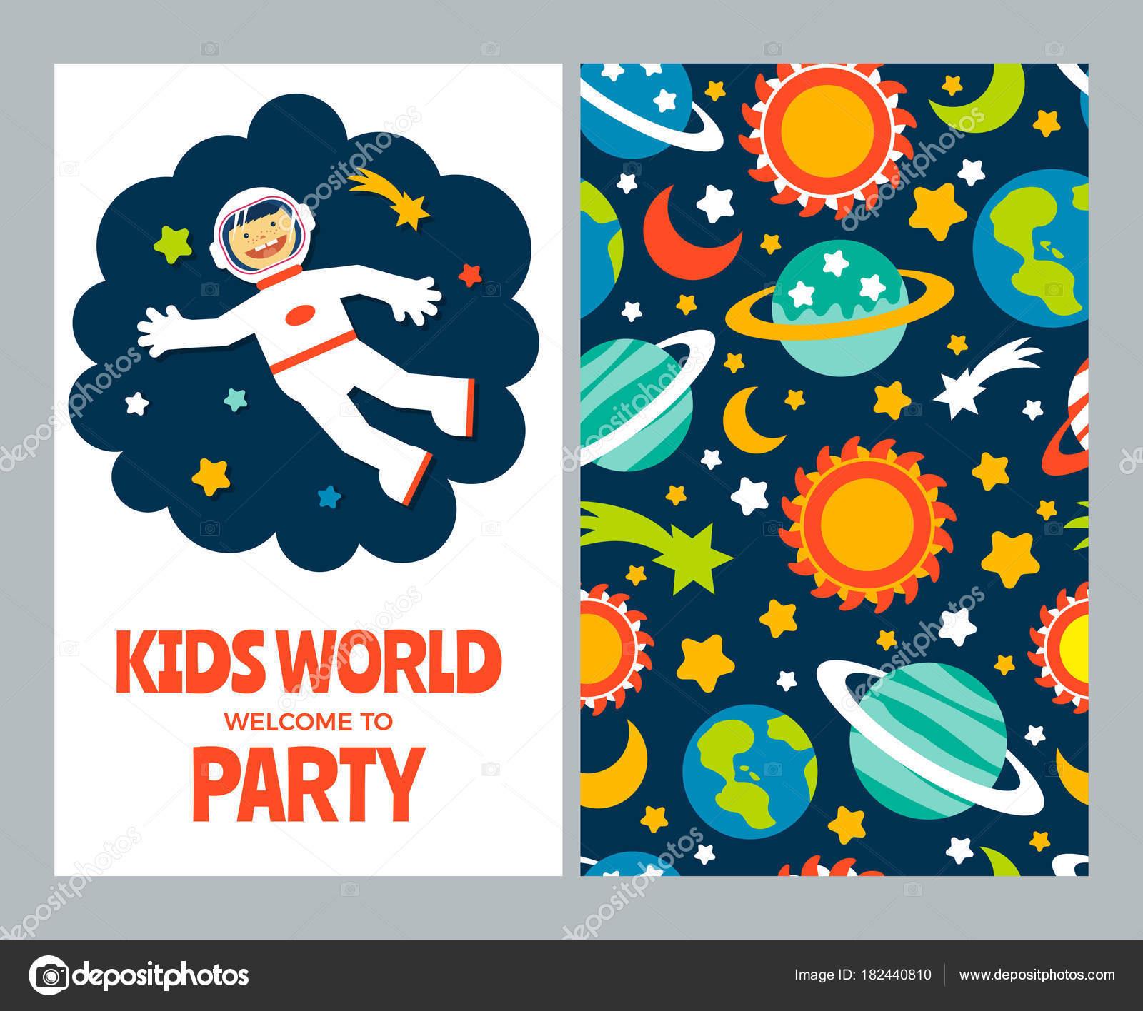 Tarjetas De Presentacion Fiestas Infantiles Juego De