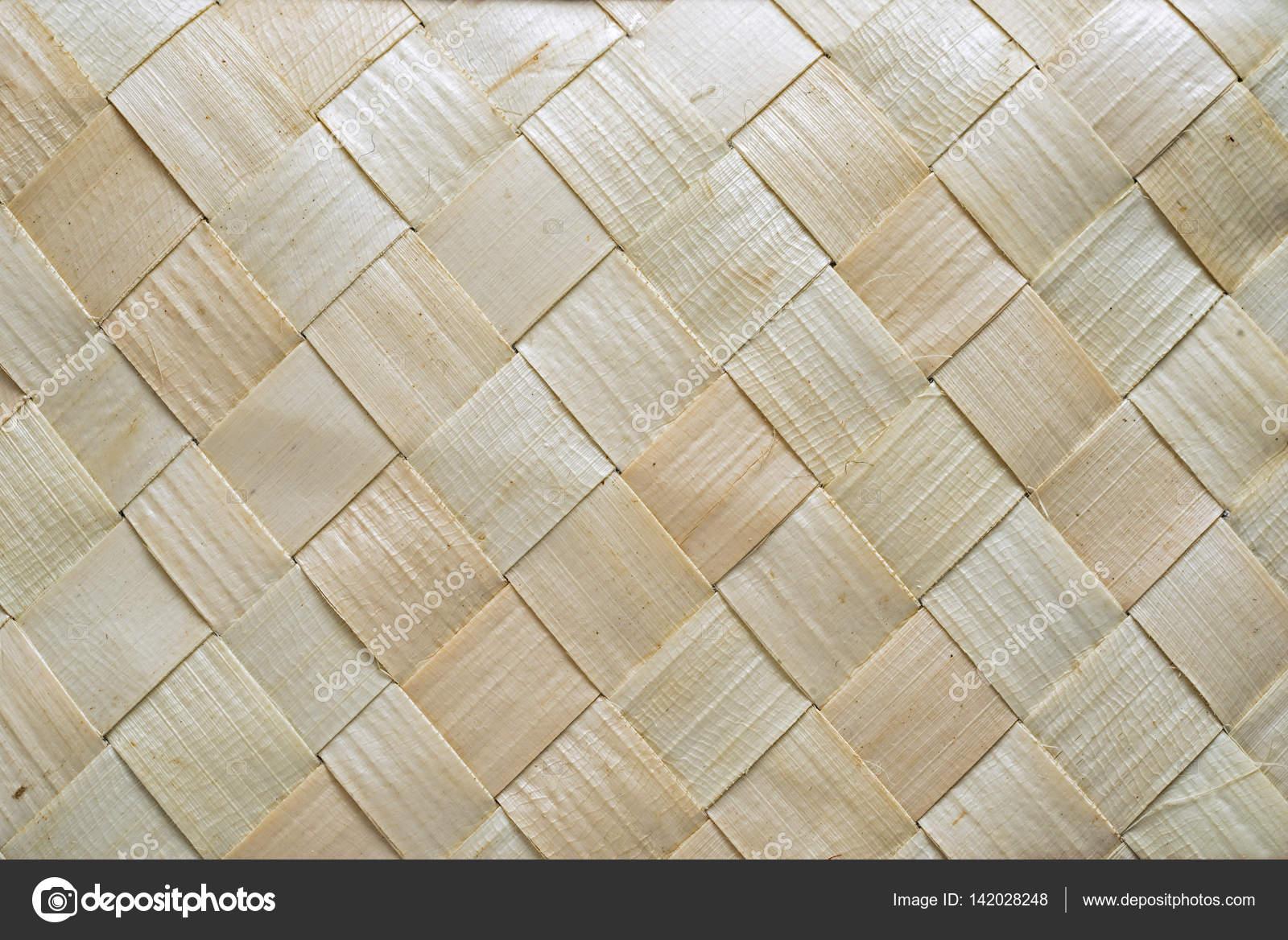 Patrón de la canasta de la corteza. patrón trenzado del estilo ...