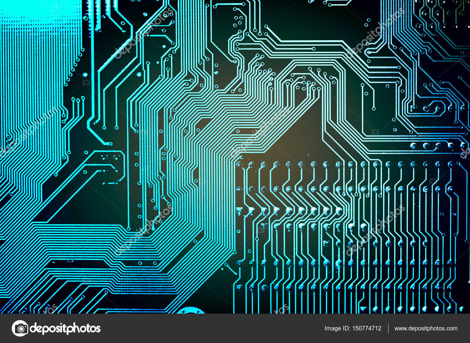Circuit Board Electronic Computer Hardware Technology Motherboard Integrated Circuits Used As Background Royalty Free Stock Photos Digital Chip Tech Science Communication Processor