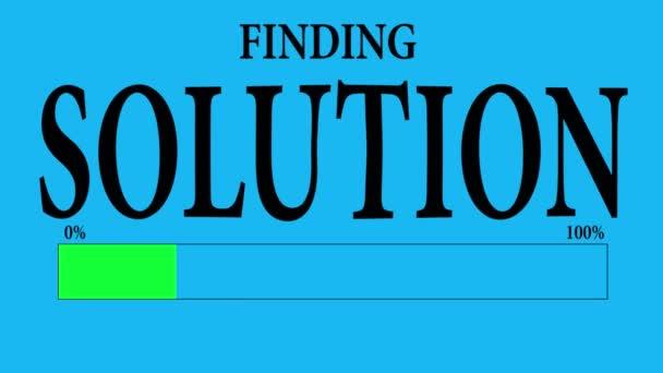 Progress Bar načítání s textem: hledání řešení