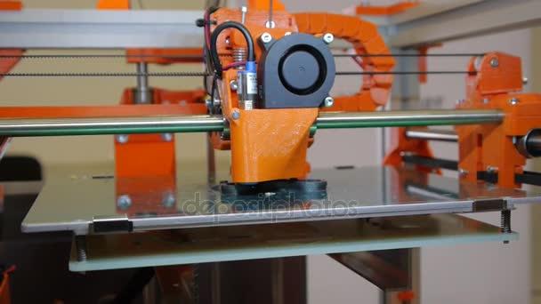 3D tisk - tři dimenzionální tiskárny - 3d plastové tiskárny
