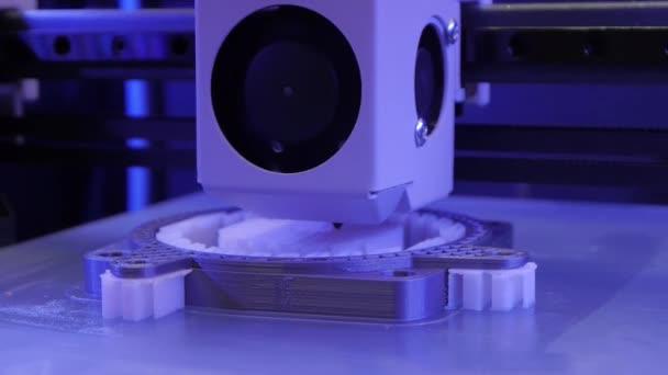 3D Druck - drei dimensionale Drucker - 3d Kunststoff Drucker
