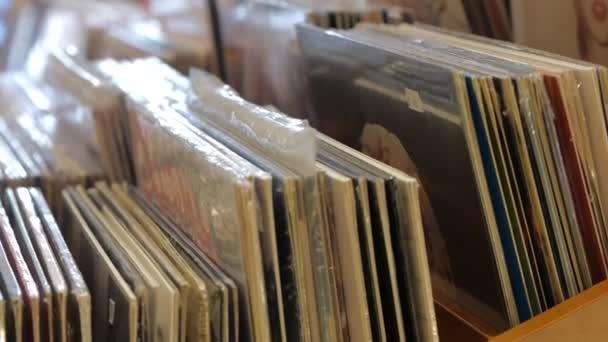 Sbírku gramofonových desek