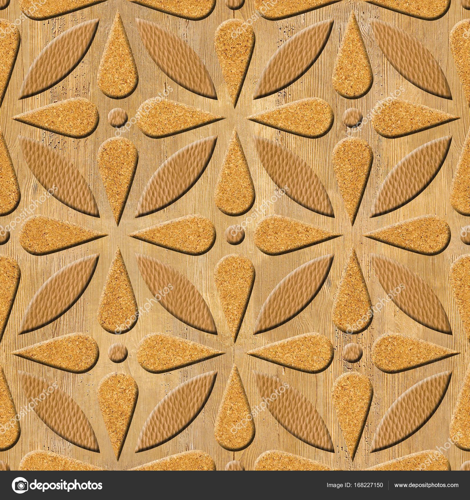 Dekorativen arabischen Muster - Interior Design-Tapete ...