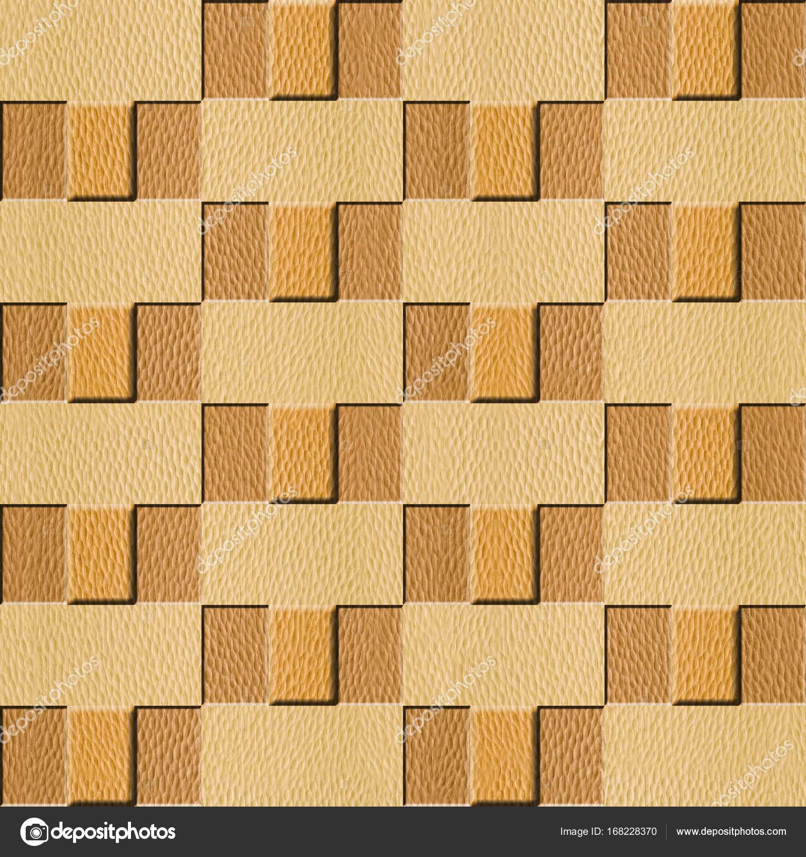 Interior wall panel pattern - decorative tile pattern - White Oak ...