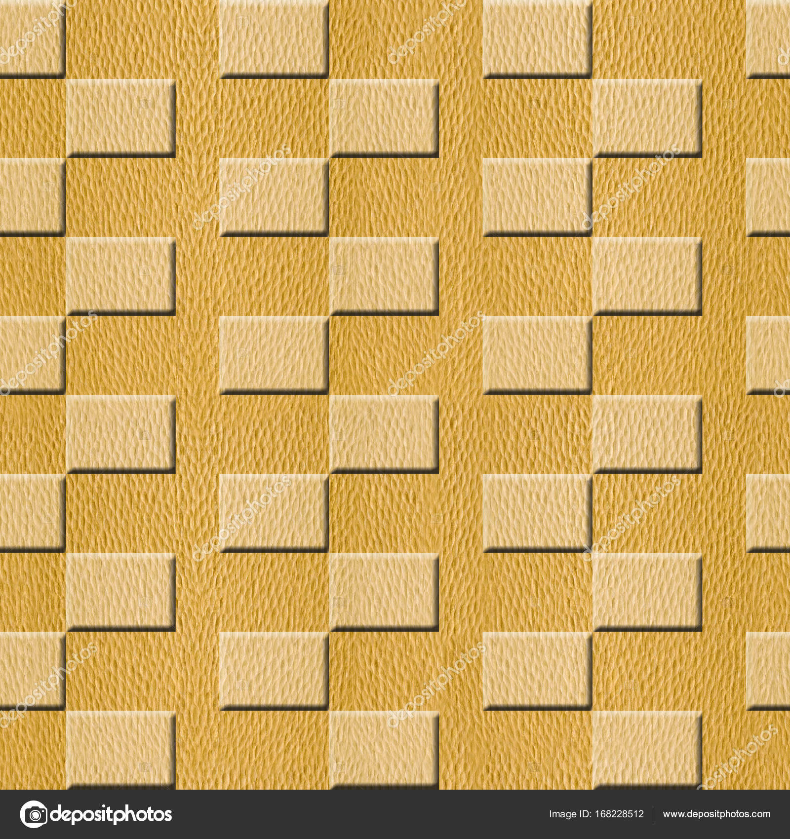 Interior wall panel pattern - decorative tile pattern - White Oak ...