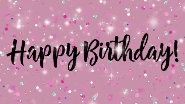 Šťastné narozeniny text výročí blahopřání