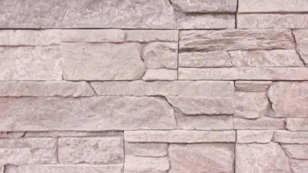 Kamenné cihly staré cihlové zdi