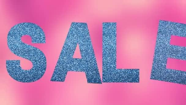Verkauf Werbung Word Shopping