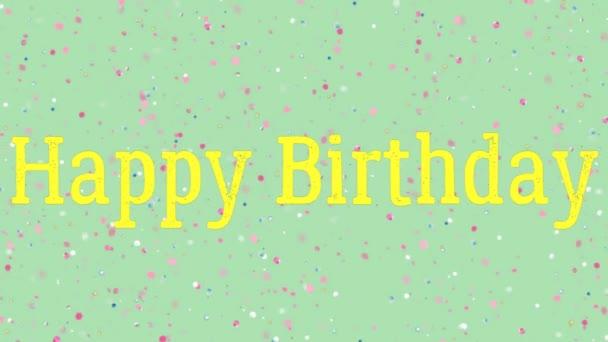 Šťastné narozeniny přání výročí text