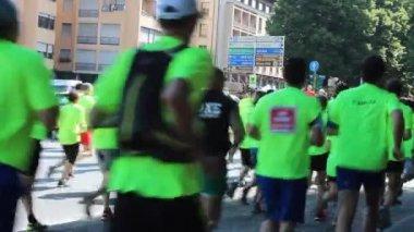 14.05.2017 FLORENCE (Italy) Deejay Ten Firenze Marathon