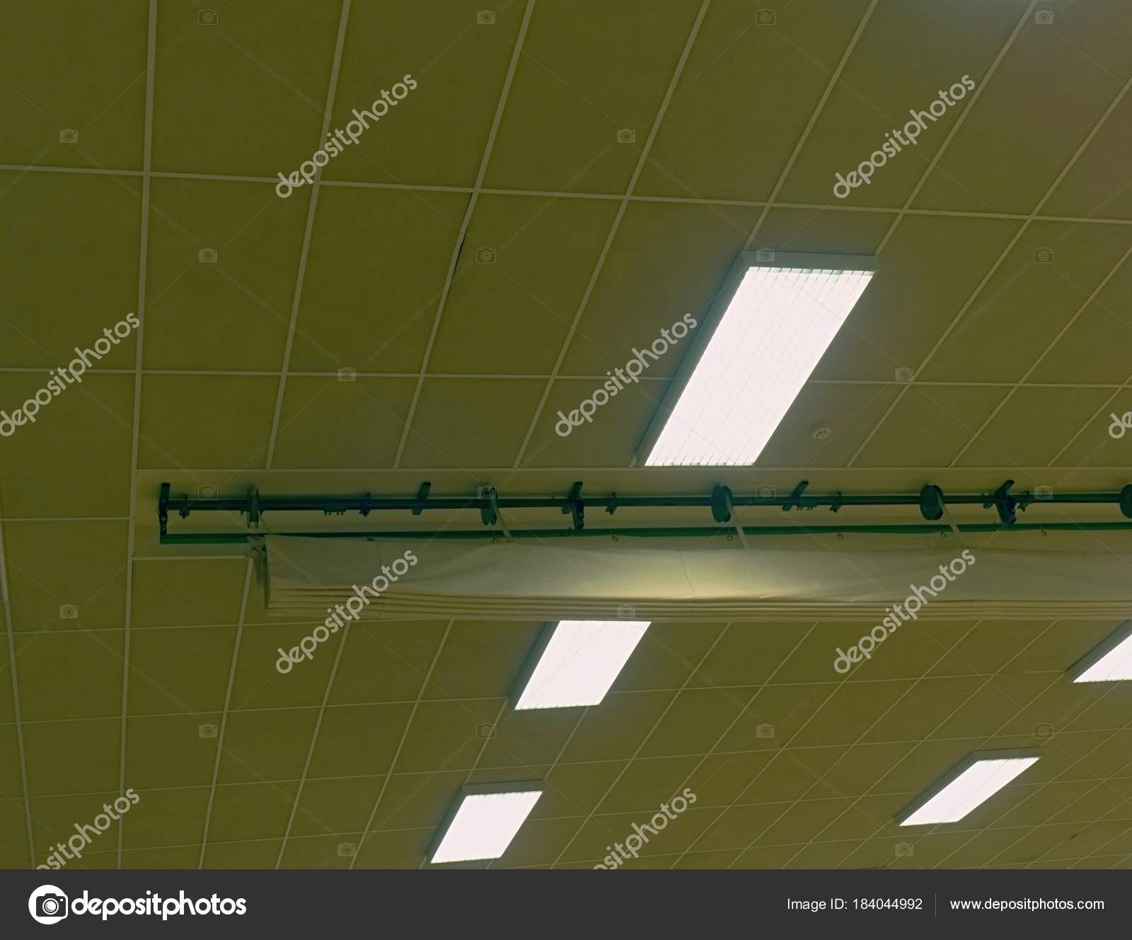 Oświetlone Panelu Rtęć Lampy Fluorescencyjnej Rur System