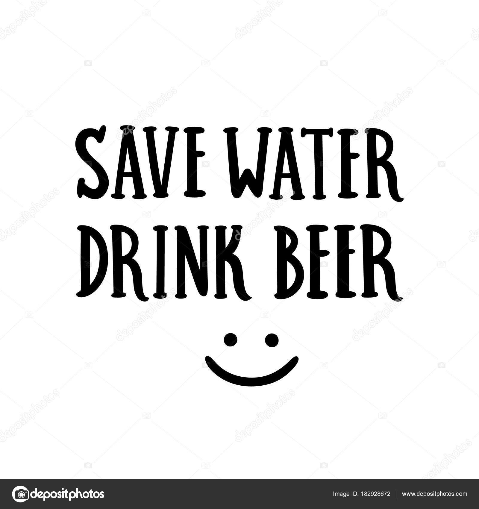 Foto  ahorra agua bebe cerveza  d779b33d48137