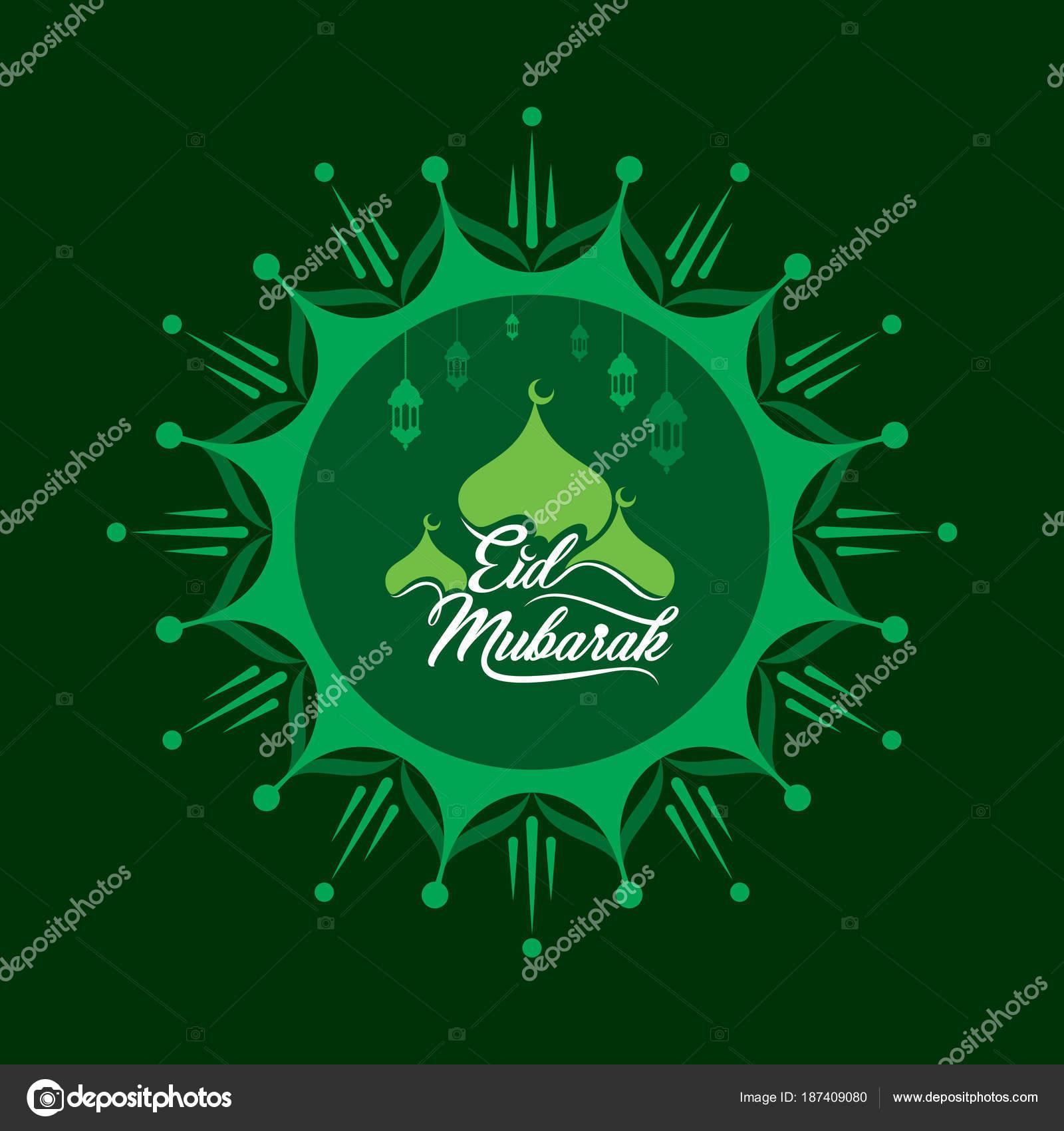 Happy eid mubarak greeting design stock vector vectotaart 187409080 happy eid mubarak greeting design stock vector kristyandbryce Choice Image