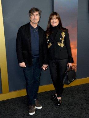 Thomas Newman & Anne Marie Zirbes