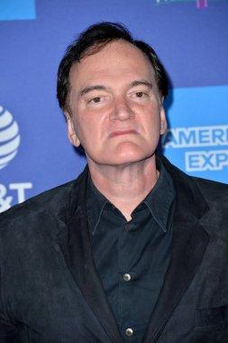PALM SPRINGS03, 2020: Quentin Tarantino at the 2020 Palm Springs International Film Festival Film Awards Gala