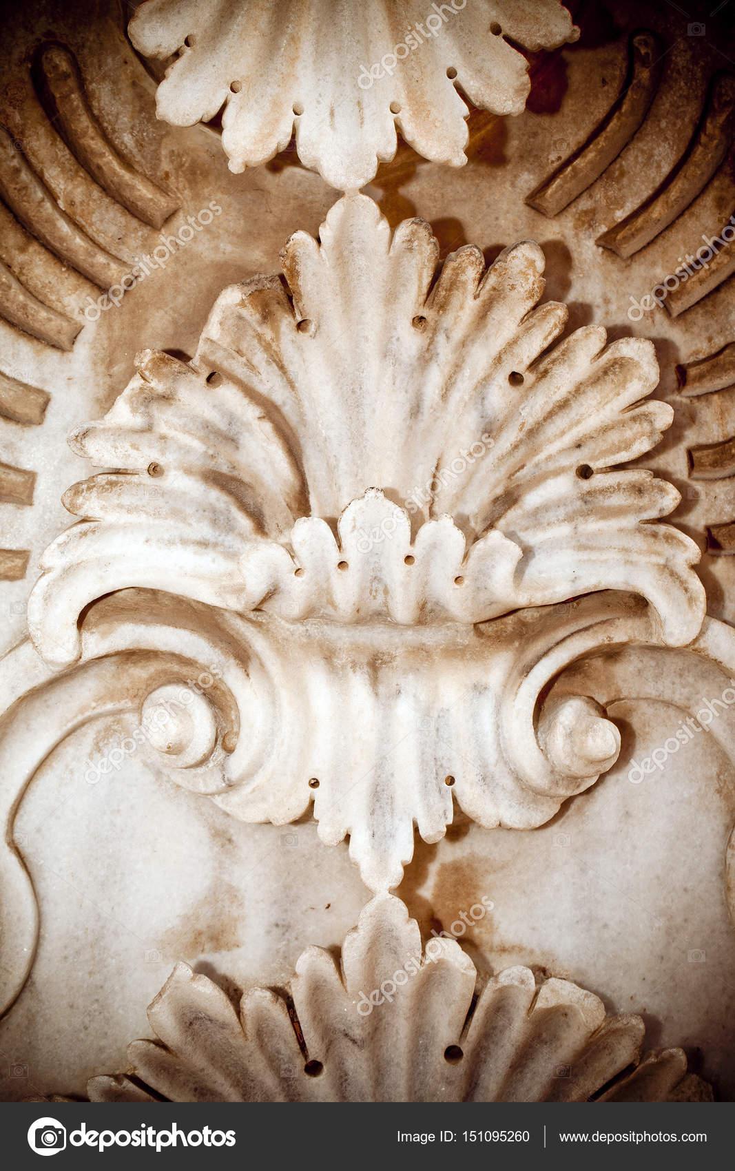 antike griechische kunst marmor stockfoto okanakdeniz 151095260. Black Bedroom Furniture Sets. Home Design Ideas