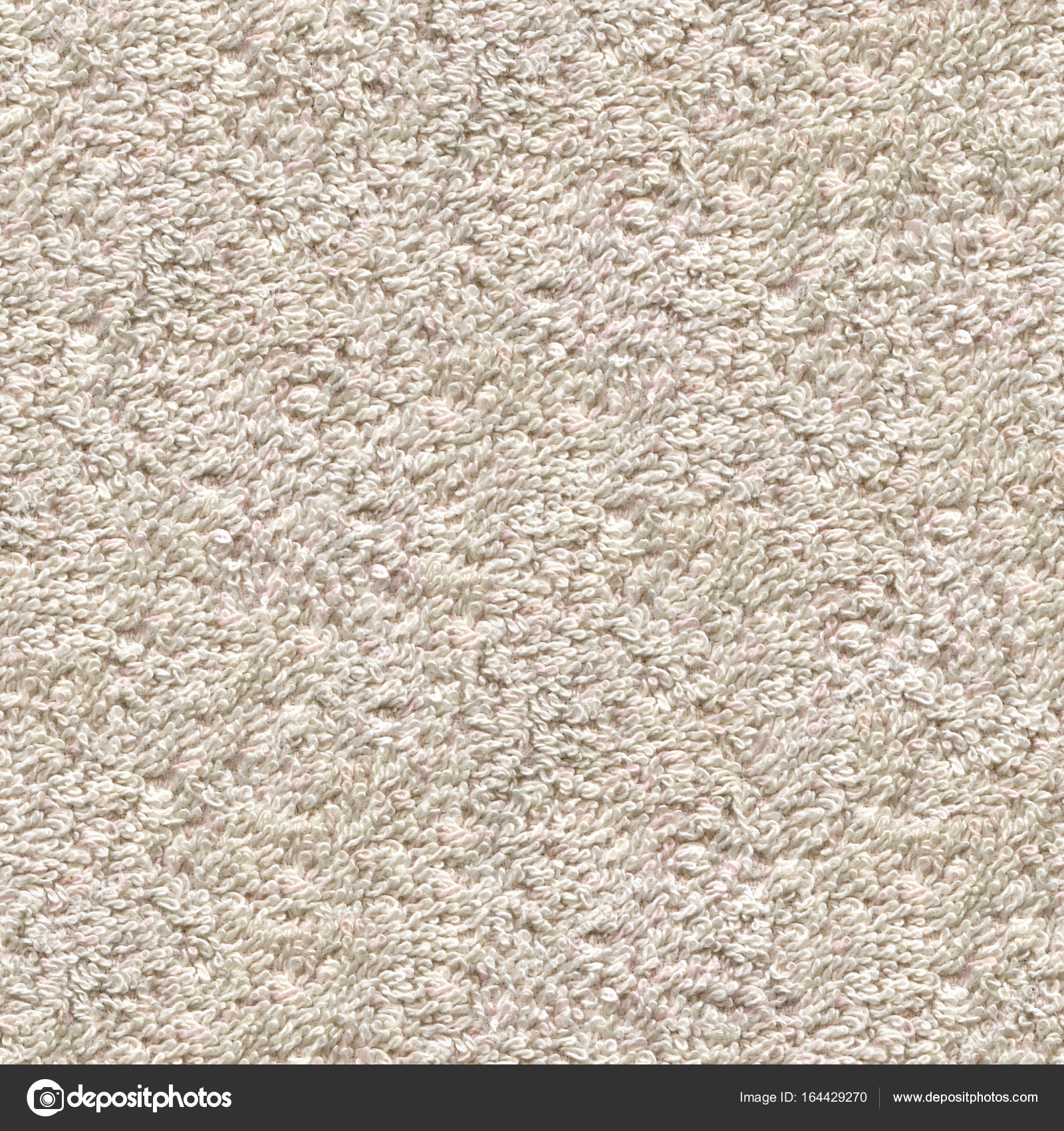 soft cotton fabric towel seamless tileable texture stock photo