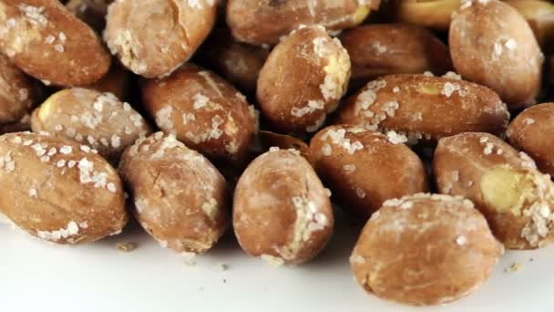 The Peanut Macro View