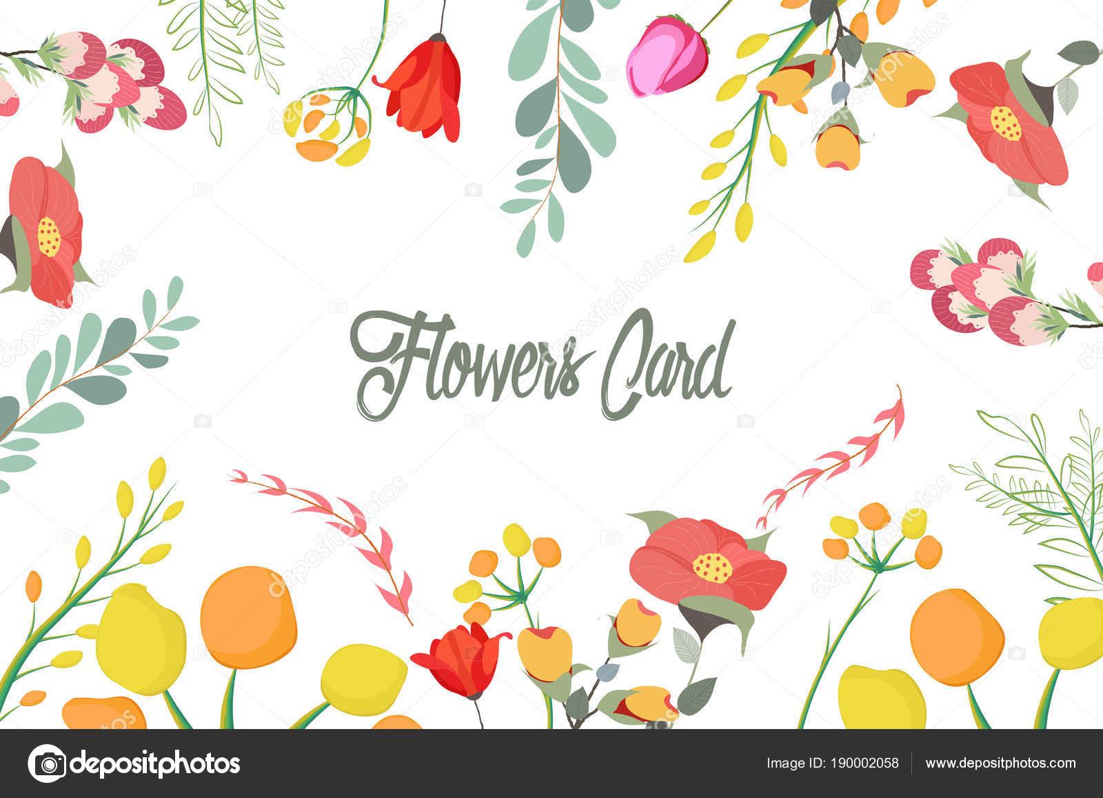 Поле с цветами в живописи