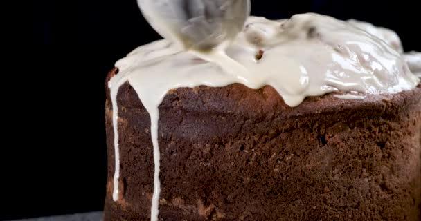 Baker cukrász szakács húsvét