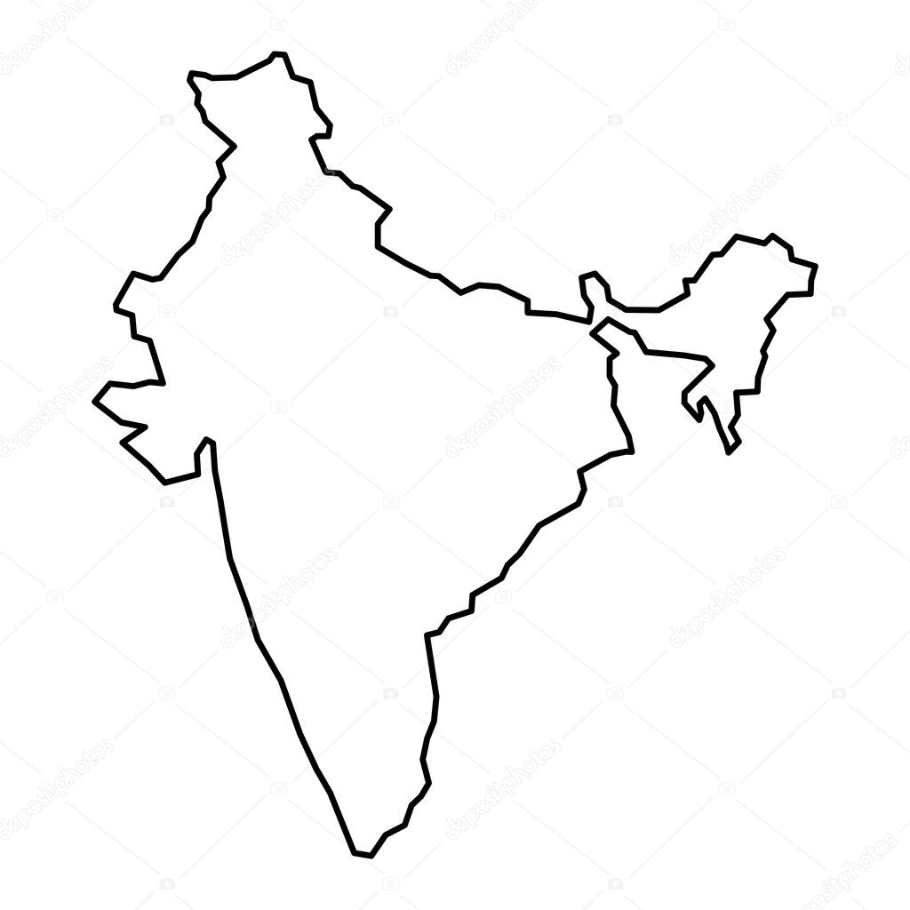 Black and white indian map | Black contour map of India ... on america map drawing, haiti map drawing, qatar map drawing, japan map drawing, trinidad map drawing, netherlands map drawing, nigeria map drawing, jamaica map drawing, norway map drawing, south carolina map drawing, ecuador map drawing, roman empire map drawing, finland map drawing, germany map drawing, panama map drawing, galapagos islands map drawing, israel map drawing, thailand map drawing, fertile crescent map drawing, pacific ocean map drawing,
