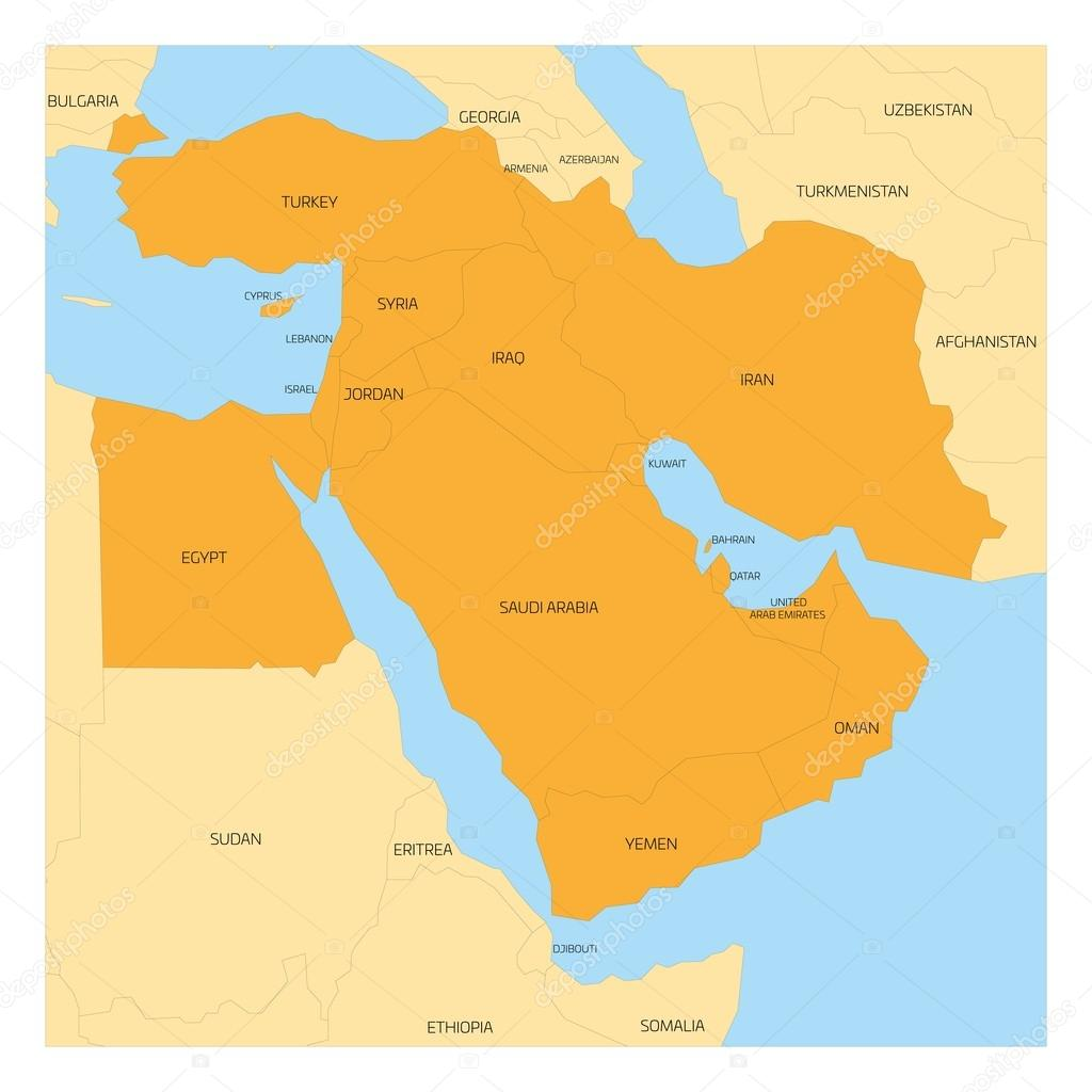 Binary options middle east