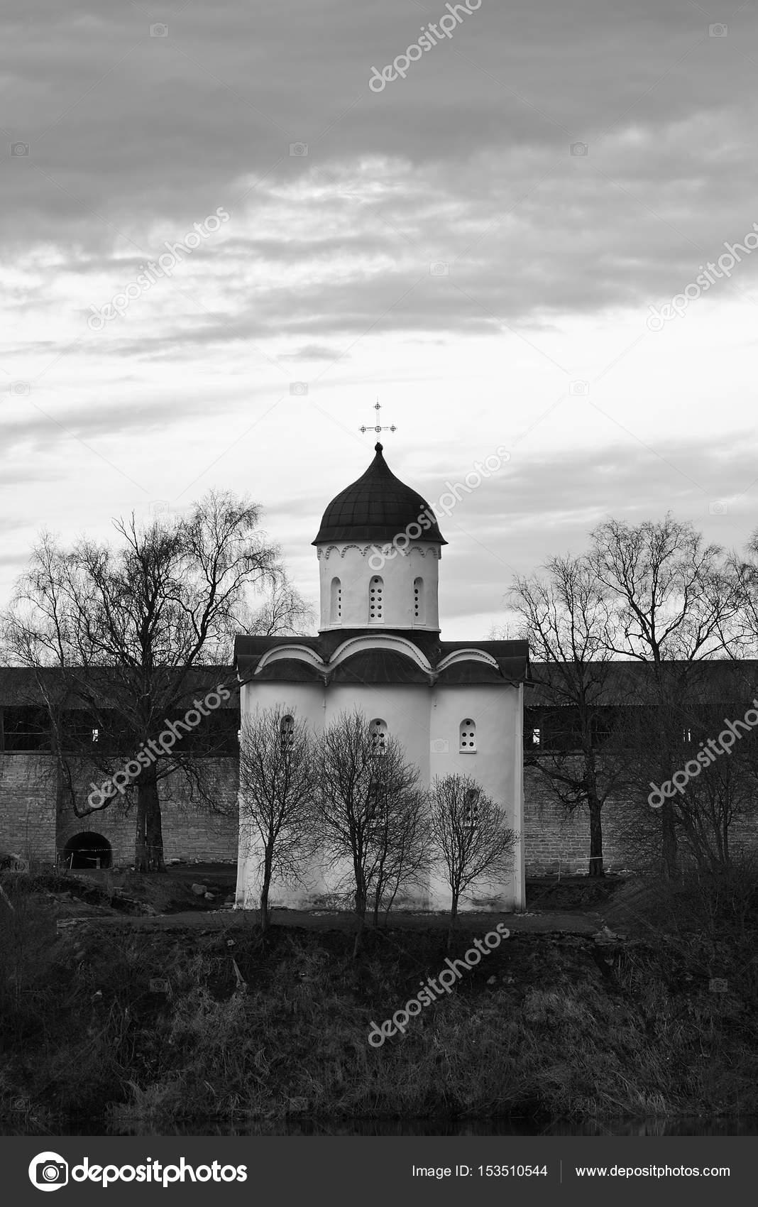 Invasion The Russian Church