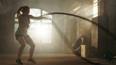 Training, exercise, sweat, athletic, strength, action, challenge,motion, industrial, factory, people,  bodybuilding, athlete, physical, fit, fitness, gym, workout, cross, sport, body, drill, activity, indoors, working out, motivational, crossfit, eff