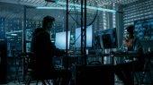 Fényképek Csoport-tizenéves hackerek támadják Cyber Security szerverek T