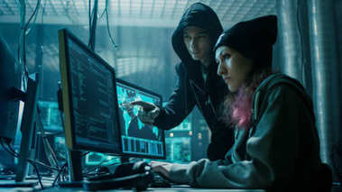 Team of Boy and Girl Hackers Organize Advanced Virus Attack on C