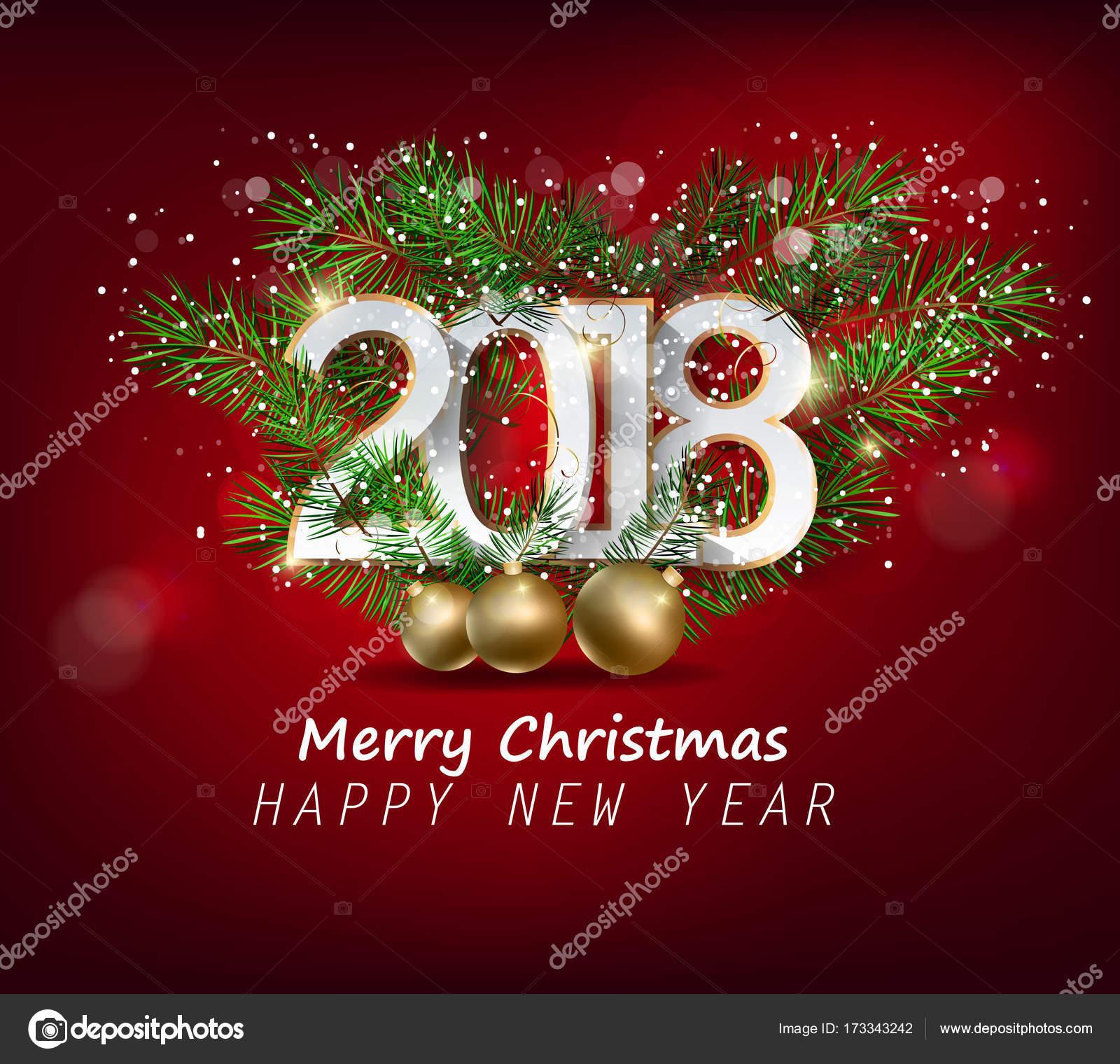 Auguri Di Natale 105.Cartoline Di Natale E Buon Anno 2018 Disegni Di Natale 2019