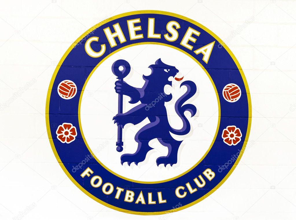 Челси: Эмблема челси. Официальная эмблема ФК Челси